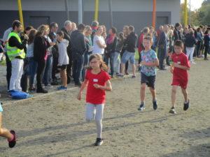 Kermesse @ Bois Foucaud. Salle de sports